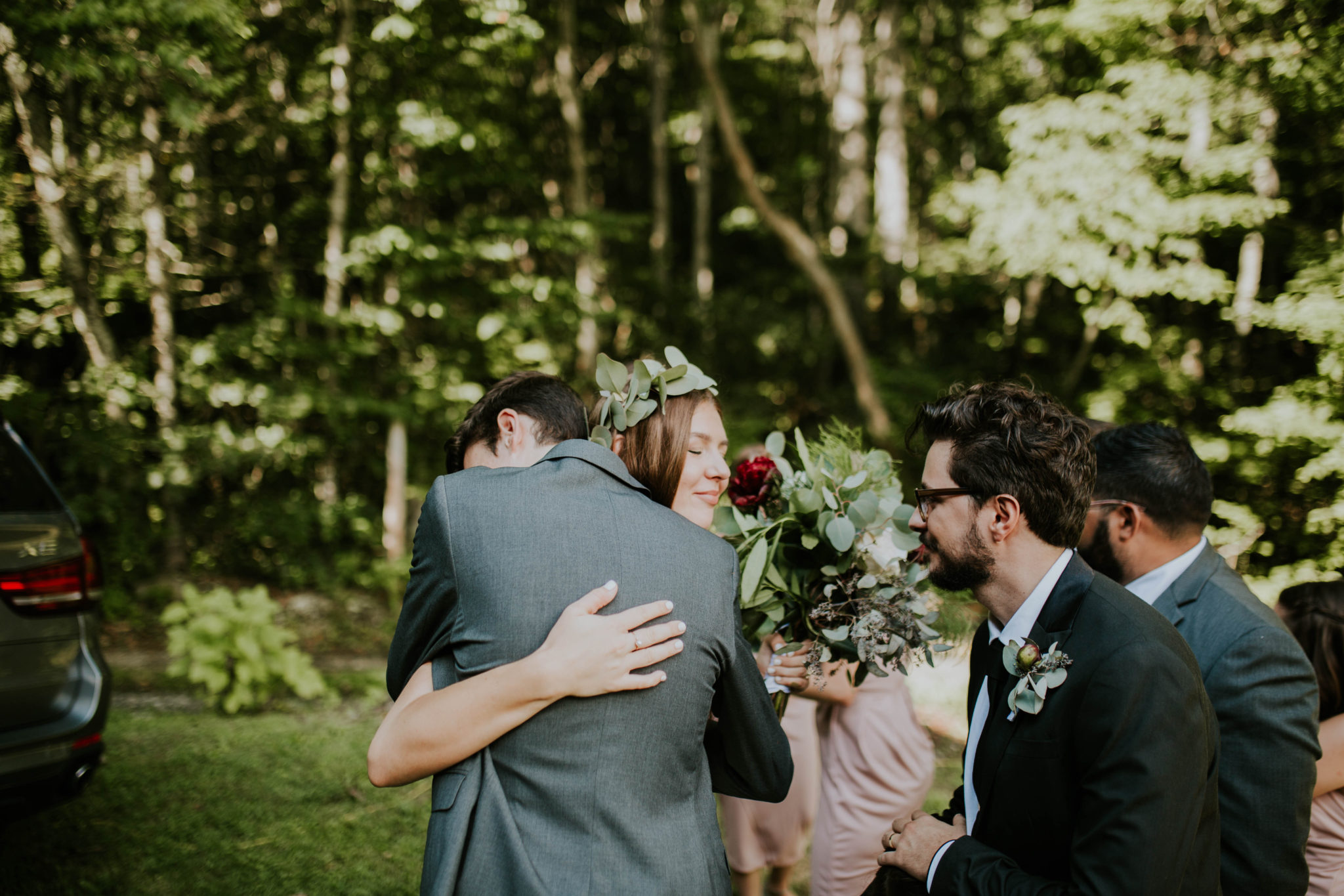 Anna & Jesus North Carolina Mountain Wedding Photographer-471