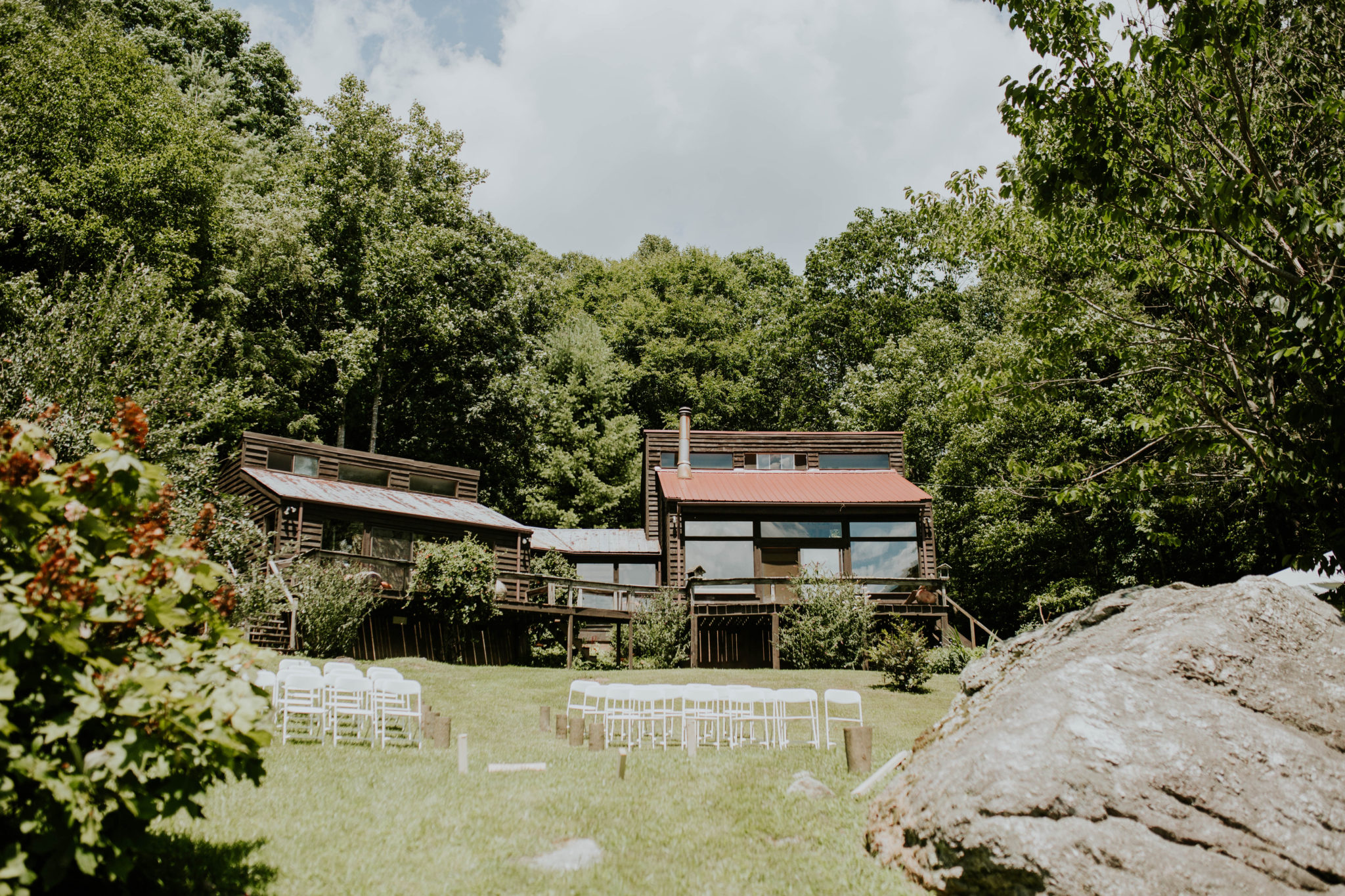 Anna & Jesus North Carolina Mountain Wedding Photographer-69